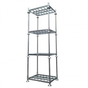China Steel Stacking Racking on sale