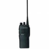 Woki Toki Motorola Walkie Talkie GP 329 UHF Radio