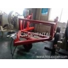 China 3.5T cable drum trailer for sale