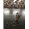 China helicopter stringing dollies with fly attachment for sale