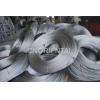 China high voltage anti-twist pulling steel wire rope for sale
