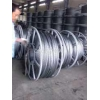 China square 8 strands anti twisting steel wire rope for sale