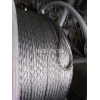 China hexagon 12 strands anti twisting steel wire rope for sale
