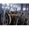 China multi sheave transmission blocks for sale