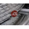 China Hexagon 18 strands non rotation wire rope for sale