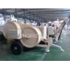China Transmission line hydraulic tension stringing puller tensioner for sale