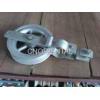 China heavy duty aluminum sheave stringing block for sale