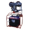 China OPGW stringing fiber optic cable trator for sale