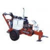 China overhead power line conductor stringing machine for sale