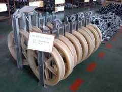China overhead Power Line Stringing Equipment & Tools on sale