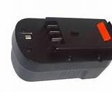 China Power tool Battery Replacement power tools batteries for BLACK and DECKER 981 on sale