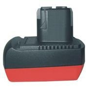 China Power tool Battery Replacement power tools batteries for METABO 12VYGSD on sale