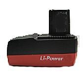 China Power tool Battery Replacement power tools batteries for METABO 18VYGSD on sale