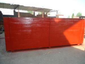 China Bamboo Plywood on sale