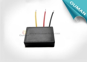 China OM-702D Dimmer Touch Switch for LED Lamp of Bath Mirror on sale
