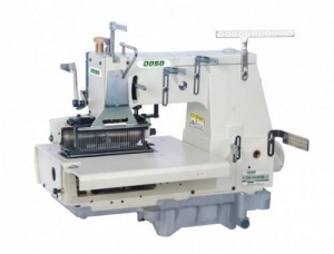 China MULIT-NEEDLE SEWING MACHINE SERIES DS-1433PSM on sale