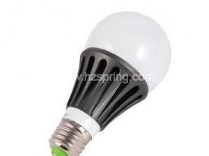 China 5W/7W/9W E27&B22 A60 LED Bulb on sale