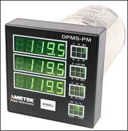 China DPMS PM Multi-Function Panel Meter on sale