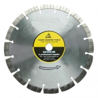 Arix Turbo Diamond Saw Blade For Masonry-HLWART