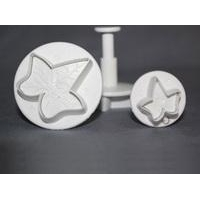 China Cake mould Sugarcraft Plunger Cutters-7 on sale