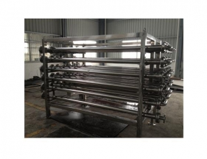 China Gasket Plate Heat Exchanger on sale