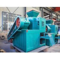 Hydraulic Briquetting Machine 3-30TPH
