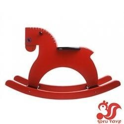 China Creative wooden Trojan toys Model No.: wooden creative toy on sale