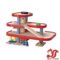 Musical toys Parking Garage Model No.: SY19004