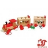 China Stacking Train toys for sale