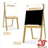 China Multi-Use Art Easel White Model No.: sy11022 for sale