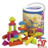 China Happy Colourshero wood blocks 75 pieces Model No.: SY20110715 for sale