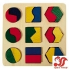 China Geometric blocks Model No.: SY1003 for sale