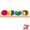 China Geometric blocks Model No.: SY1004-SY1006 for sale