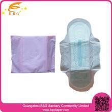 China Wholesale feminine hygiene products anion sanitary napkin in china on sale
