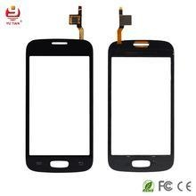 China Mobile phone accessories wholesale for Samsung 7262 touch screen glass on sale