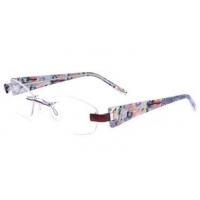 Rimless Fashionable Eyeglasses Frame From iLussor