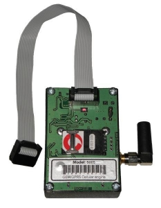 China Modem Card for DIGICHEM Plus+ Controller on sale