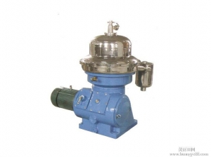 China disc stack centrifuge separator on sale