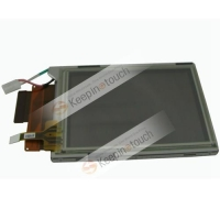 LCD Screen Display Ecran Panel For Hp Jornada 380 560 565 568 3.5 inch TFT