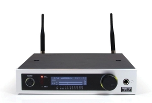 China Wireless Microphones S5.3 Series True Diversity Tuner on sale