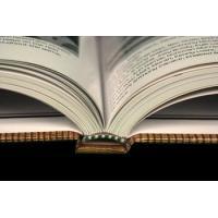Regular Hardcover Book Printing service