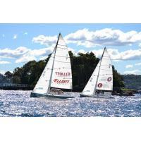 Elliott 7m Race Yacht (Elliot) RSYS