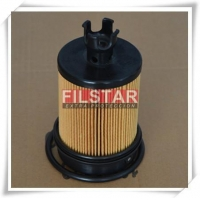 FILTERS SERVICE KIT Products No.: FF13070