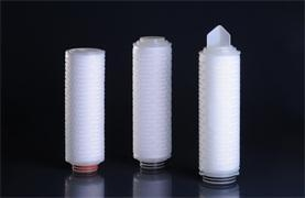 China LPSD Double-layer Filter Cartridge for Cell Culture Media on sale