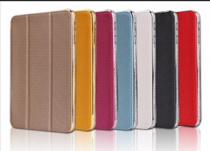 China SG05 Baojue Leather iPad mini Case on sale