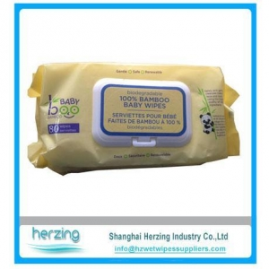 China Buy wholesale direct from china skin care organic natural baby wet wipes on sale