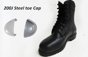 China Military Safety Boots (J009) on sale