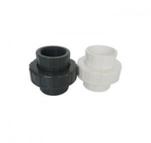 China UPVC Pipe Fitting Socket SDM-8019 on sale