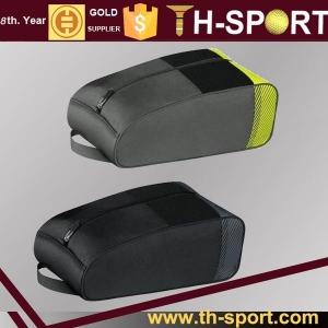 China Golf Bag Nylon Golf Shoes Bag on sale