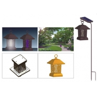 Product - Solar mosquito killer